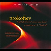 Prokofiev: Romeo and Juliet Suites Nos. 1 & 2 (excerpts)