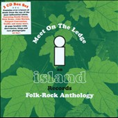 John Martyn: Meet on the Ledge: An Island Records Folk-Rock Anthology [Box]