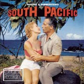 Original Soundtrack: South Pacific [Hallmark]