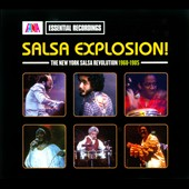 Various Artists: Salsa Explosion!: The New York Salsa Revolution 1969-1979 [Digipak]