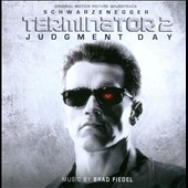 Original Soundtrack: Terminator 2: Judgment Day