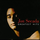 Jon Secada: The Greatest Hits