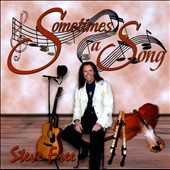 Steve Free: Sometimes A Song