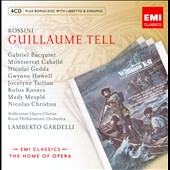 Rossini: Guillaume Tell / Gardelli