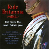Rule Britannia