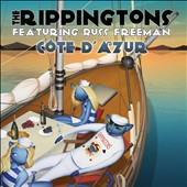 Russ Freeman (Guitar)/The Rippingtons: Côte d'Azur *