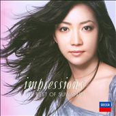 Impressions: The Best Of Akiko Suwanai [2011 Reissue]