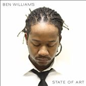 Ben Williams (Bass): State of Art
