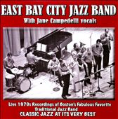 East Bay City Jazz Band: East Bay City Jazz Band
