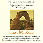 Papa John & Daniel: Inner Windows