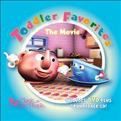 Original Soundtrack: Toddler Favorites: The Movie