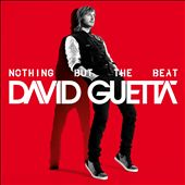 David Guetta: Nothing But the Beat [PA]