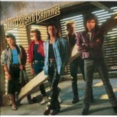Stan Bush & Barrage/Stan Bush: Stan Bush & Barrage