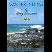 Various Artists: Water Films: Peaceful and Inspiring Journeys into Nature [DVD]
