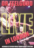 Dr. Feelgood (Pub Rock Band): Live in London [DVD]