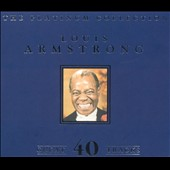 Louis Armstrong: Platinum Collection