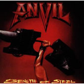 Anvil: Strength of Steel