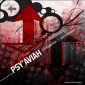 Psy'aviah: Introsepction/Extrospection [Limited Edition]