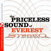 Various Artists: Priceless Sound of Everest