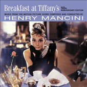 Henry Mancini: Breakfast at Tiffany's [Bonus Tracks]