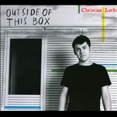 Christian Luthi: Outside Of This Box [Digipak]