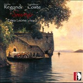 Regondi & Coste: Souvenir / Enea Leone, chitarra