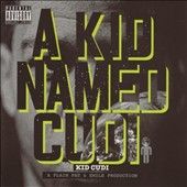 Kid Cudi: A Kid Named Cudi