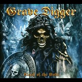 Grave Digger: Clash of the Gods [Digipak] [Limited]
