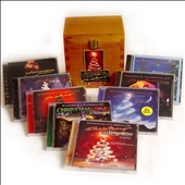 Mannheim Steamroller: Ultimate Xmas Collection