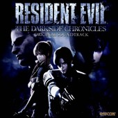 Resident Evil: The Darkside Chronicles [Original Video Game Soundtrack]