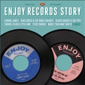 Various Artists: The Enjoy Records Story
