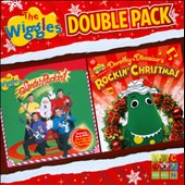 The Wiggles: Santa's Rockin'!/Dorothy the Dinosaur's Rockin' Christmas