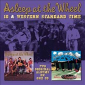 Asleep at the Wheel: 10/Western Standard Time