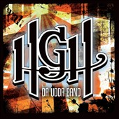 Da Udda Band: HGH [Digipak]