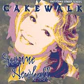 Jeanne Newhall: Cakewalk