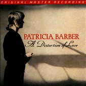 Patricia Barber: A Distortion of Love [Digipak]