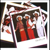 The Gap Band: The Gap Band VII