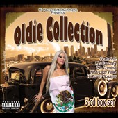 Various Artists: Oldie Collection [Box] [PA]