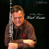 The King of Clarinet: Karl Leister