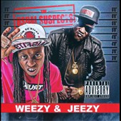 Lil Wayne/Young Jeezy: Usual Suspects [PA]