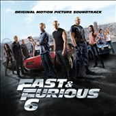 Various Artists: Fast & Furious 6