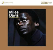 Miles Davis: In a Silent Way [Digipak]