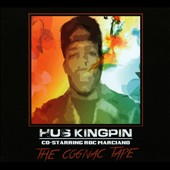 Hus Kingpin: The  Cognac Tape [Digipak]