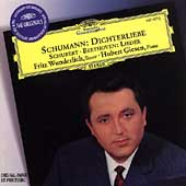 Schumann: Dichterliebe;  et al / Wunderlich, Giesen