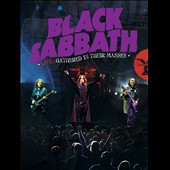 Black Sabbath: Black Sabbath Live: Gathered in Their Masses