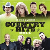 Various Artists: Country Hits 2014