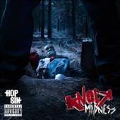 Hopsin: Knock Madness [PA] *