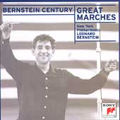 Bernstein Century - Great Marches