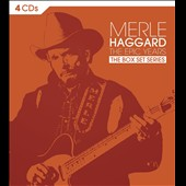 Merle Haggard: The Box Set Series: The Epic Years [Box]