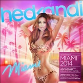 Various Artists: Hed Kandi Miami 2014